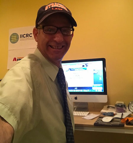 Doug Heiferman IICRC Classes