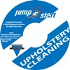 upholstery cleaning tech training